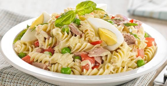 recetas de cocina pasta