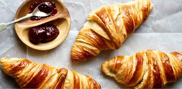 Recetas de cocina faciles para estudiantes croissant o for Platos caseros faciles