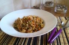 Wok-de-verdura-con-pollo-y-arroz-basmati