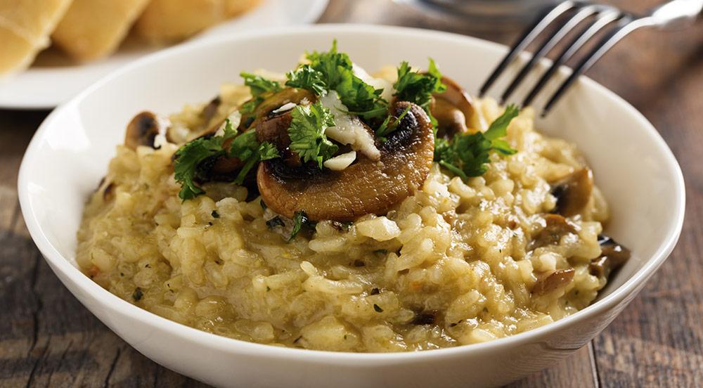 Image Result For Recetas De Cocina Risotto Facil