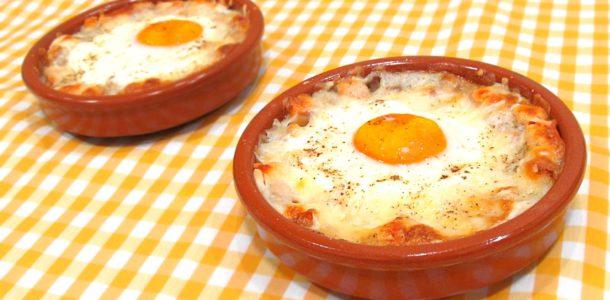 Recetas De Cocina Con Huevo | Recetas De Cocina Faciles Para Estudiantes Receta Huevos De