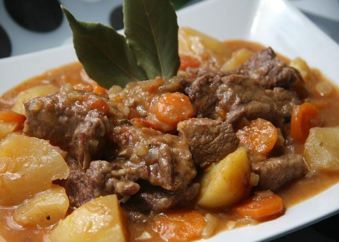 recetas de cocina faciles para estudiantes carne guisada